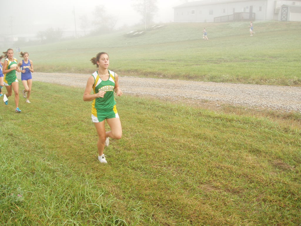 doddridge girls The installment of new playground equipment at doddridge county park began monday the trac girls' all-conference teams feature university, morgantown athletes.